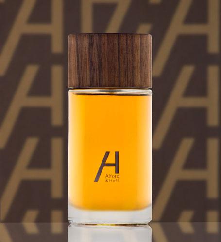 Alford & Hoff ad