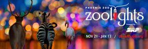 Zoolights; A Photoshop Journey